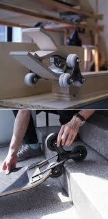skateboard designen soularc skateboard a revolutionary design in skateboard
