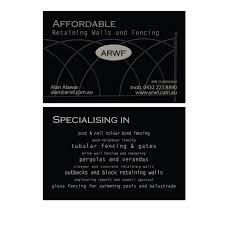 Business Card Design Pricing Design Business Card Price List