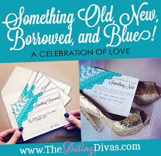 something new something something borrowed something blue ideas something new borrowed and blue