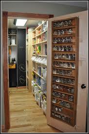 Spice Rack Pantry Door Hanging Spice Rack For Pantry Door Pantry Home Design Ideas