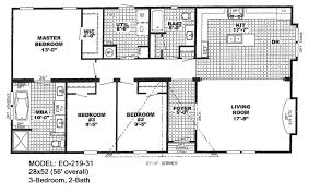 Townhouses Floor Plans Double Wide Mobile Homes Floor Plans Candresses Interiors