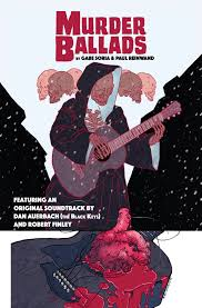 the murder ballads graphic novel releases a music single u2014 the beat
