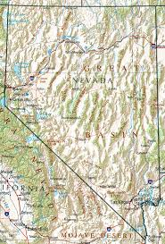 map of oregon nevada mines in nevada nevada mining association map of nevada lakes