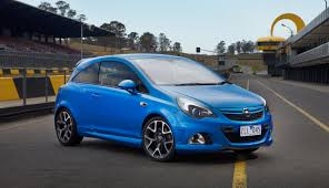 opel corsa opc white opel corsa opc pricing and specifications photos 1 of 8
