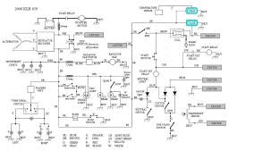 klr 650 wiring diagram 2008 klr wiring diagrams instruction