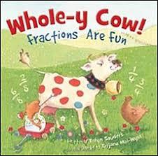 books for fraction lesson plans fun math themed children u0027s books