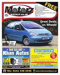 issue 040 by motorz weekly issuu