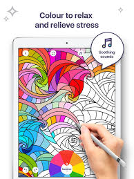colouring book app store