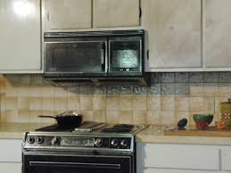 Damaged Kitchen Cabinets How To Clean Up After A Grease Fire Diy