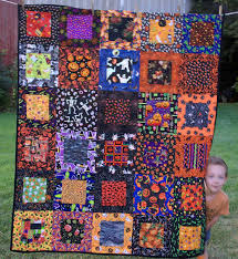sane crazy crumby quilting jacob u0027s halloween quilt