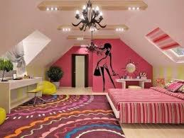 Best  Teenage Attic Bedroom Ideas On Pinterest Teenager Rooms - Teenage girl bedroom designs idea