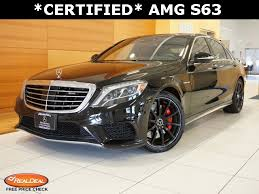 2015 mercedes s class price certified pre owned 2015 mercedes s class s 63 amg 4d sedan
