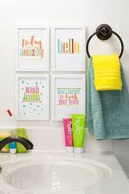Childrens Bathroom Ideas 30 Colorful And Fun Kids Bathroom Ideas Good Kid Bathroom Ideas