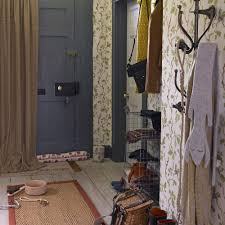 wallpapers interior design small hallway ideas ideal home