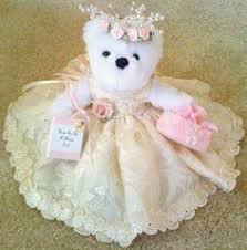 flower girl teddy bears wedding ring pillow bears ring pillows and wedding ring