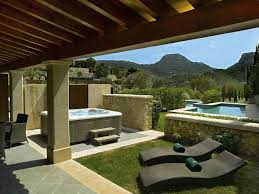 deluxe pool room granhotelsonnet mallorca stay at gran hotel