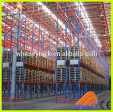 Industrial Shelving Units by Steel Heavy Duty Pallet Rack Industrial Rack And Shelving
