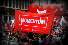 time to build the backbencher u2013 is it time to build a conservative momentum