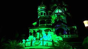 cycle of the spirits u201d disney haunted halloween youtube
