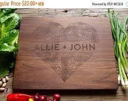 personalized cutting board wedding on sale 15 personalized cutting board engraved cutting