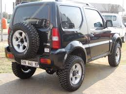 suzuki jeep 2000 biting the bullet and buying the tyres hankook mt drool my