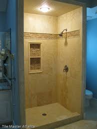 Installing Travertine Tile Tile Master Ga Travertine Tile Install Atlanta Ga Marble Tile