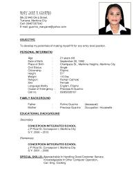 sle resume of sales lady gallery creawizard com