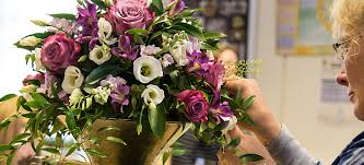 growing and arranging cut flowers hadlow college the