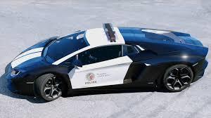 lamborghini supercar police lamborghini aventador automatic spoiler gta5 mods com