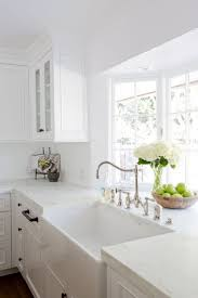 White Kitchen Design Ideas White Kitchen Cabinets With Granite Countertops Photos White