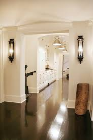 ask a decorator choosing a wall color for dark wood floors