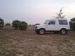 jeep maruti king is always a king maruti suzuki gypsy consumer review