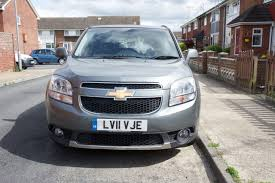 used chevrolet orlando cars second hand chevrolet orlando