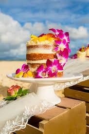 hawaiian themed wedding cakes wedding cake inspiration wedding cake