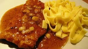 cuisiner escalope de veau escalopes de veau au marsala la cuisine de mich