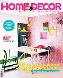 home interior design magazine malaysia home u0026 decor malaysia magazine february 2014 gramedia digital