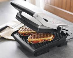 Breville Sandwich Toaster Breville Panini Press Hiconsumption