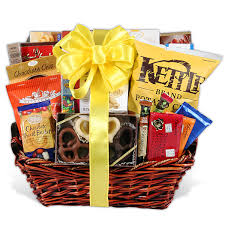 delivery gift baskets gourmet snacks chocolates same day delivery by