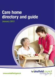 care home design guide uk wakefield council care home directory and guide by big cub issuu