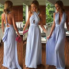 light blue halter maxi dress light blue trendy criss cross bodice maxi dress hisandherfashion com