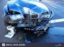 front of crashed car stock photo royalty free image 5886430 alamy