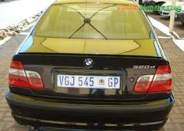 Second Hand Woodworking Machines In South Africa by 2005 Bmw 320d 2 0 Used Car For Sale In Western Cape South Africa