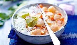 riz cuisiné jacques au curry et riz cuisiné surgelés cuisine