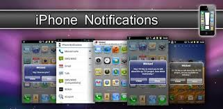 iphone apk iphone notification apk