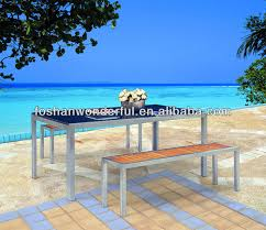 Teak And Stainless Steel Outdoor Furniture by Outdoor Furniture Garden Sets Stainless Steel Teak Garden