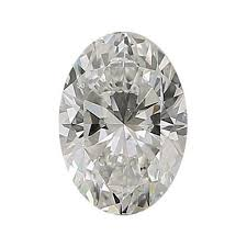 oval cut diamond diamonds 0 5 carat oval diamond j si2 excellent
