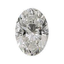 oval cut diamond diamonds 0 5 carat oval diamond j si2 excellent