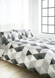 Unique Duvet Covers Queen Duvet Covers Grey Geometric Single Duvet Cover Geometric Duvet