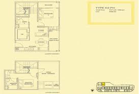 geylang properties collection le regal floor plan back le regal