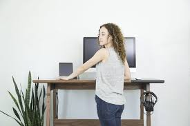 active standing desk accessories use a standing desk